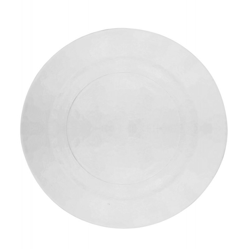Classic Coupe Luncheon Plate