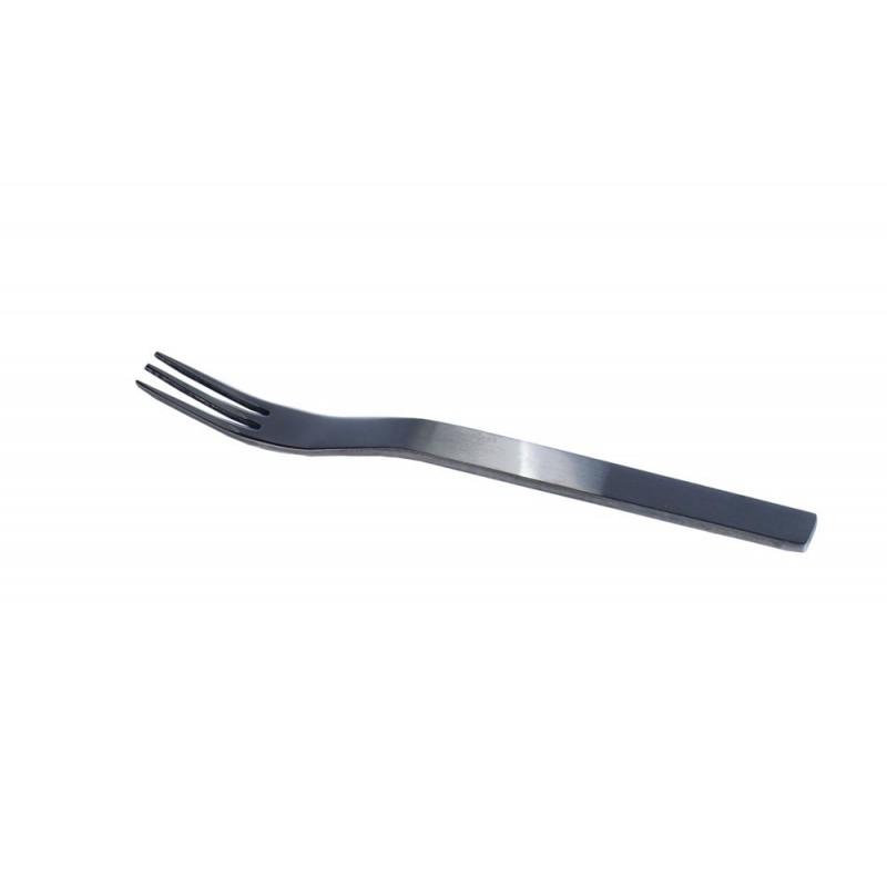"Nova Orange Sq Dinner Plate S-6 10"""