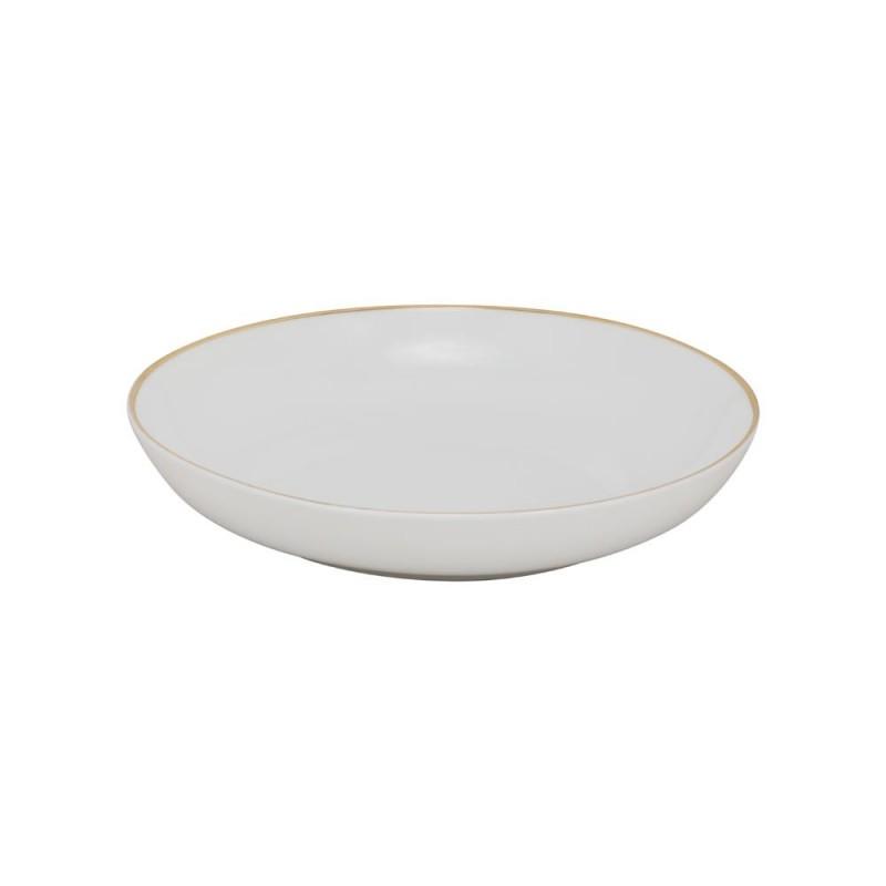 Jester Round Flare Platter