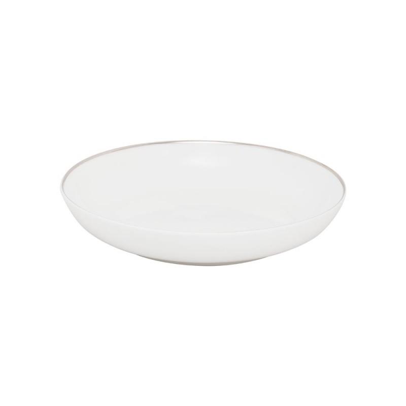 Luxor Platinum Can Cup/Saucer