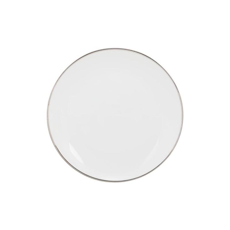 Nouve Square Salad/Dessert Plate