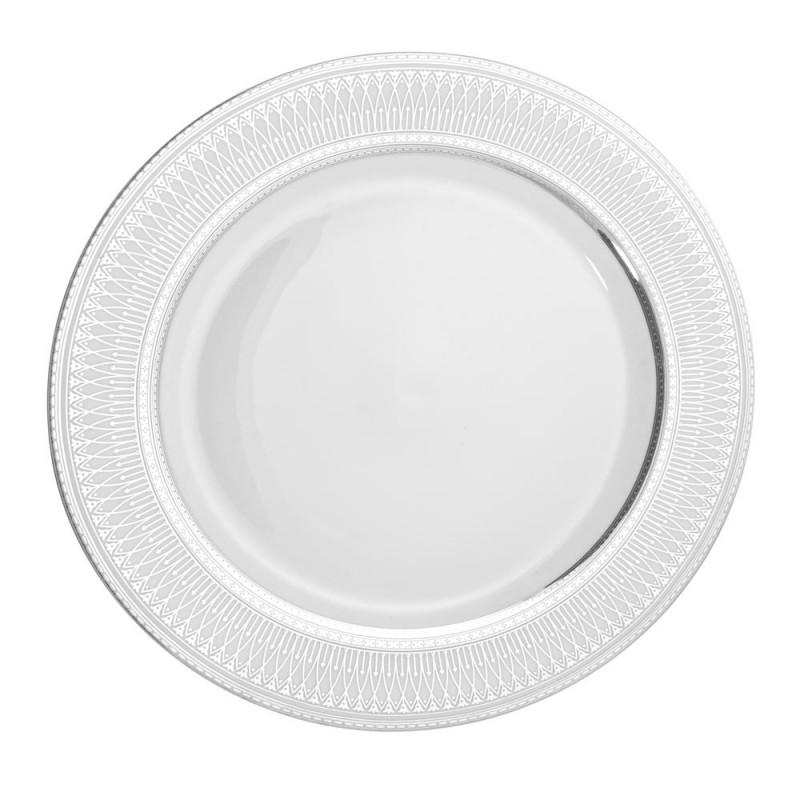 Paradise Gold Dinner Plate
