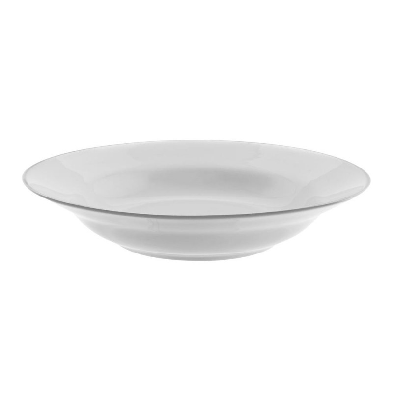 Royal Cream Collection Dinner Plate