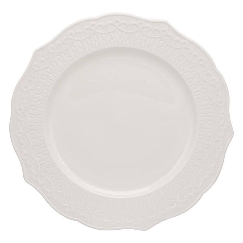 Silver Line Rim Soup