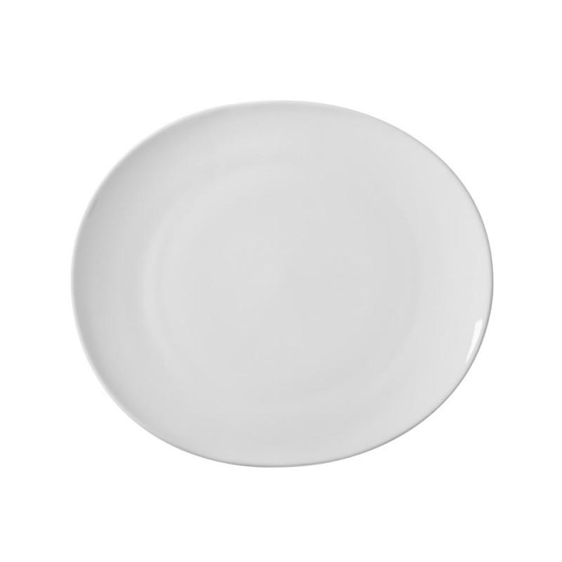 Belmont Silver Dinner Plate  sc 1 st  10 Strawberry Street & Belmont Clear Dinner Plate - 10 Strawberry Street