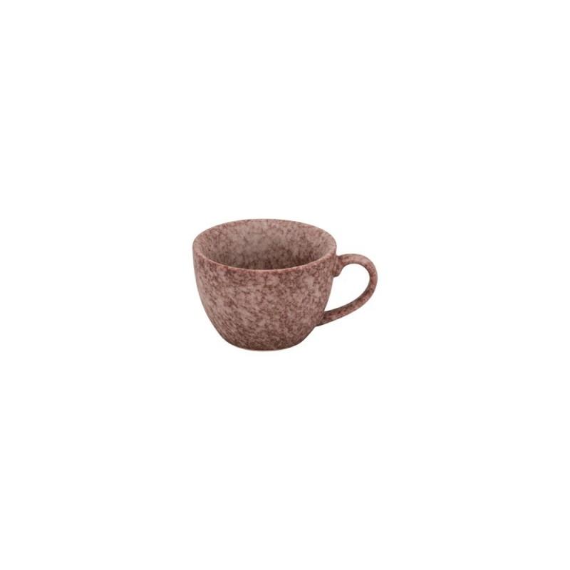 Aurora Square Teapot