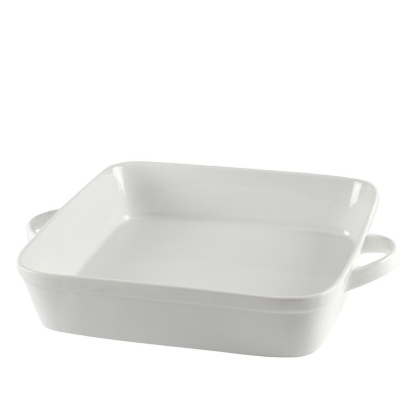 Whittier Rectangular Tid Bit Tray