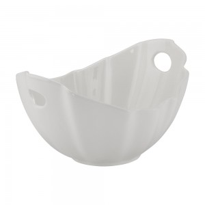 Whittier Square Tapered Bowl Without Lid