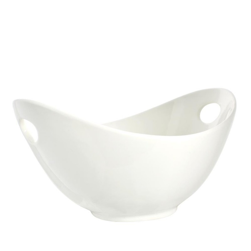 Whittier Footed Rice Bowl