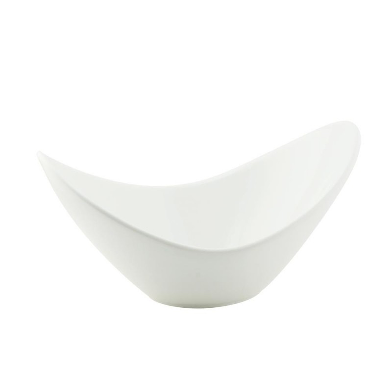 Whittier Oval Bowl Tid Bit Tray