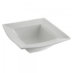 Whittier Curve Bowl With Cut-Outs