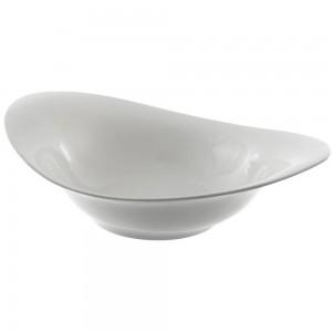 "Whittier Rectangle Samurai Bowl 14"""