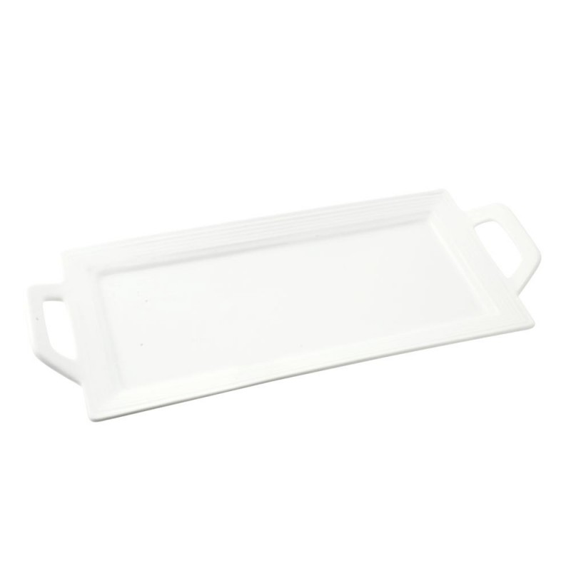 Whittier Rectangular Coupe Platter