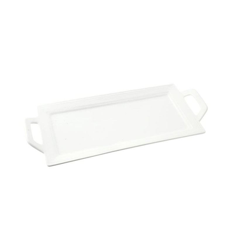Whittier Rectangular Arc Platter