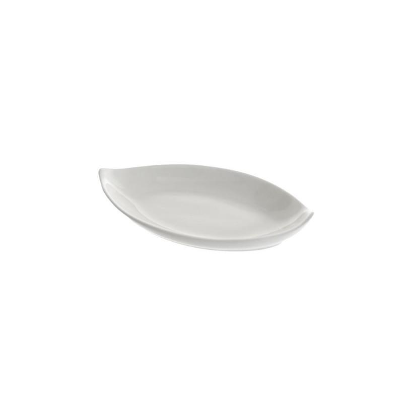 Whittier Elite Squares Salad/Dessert Plate