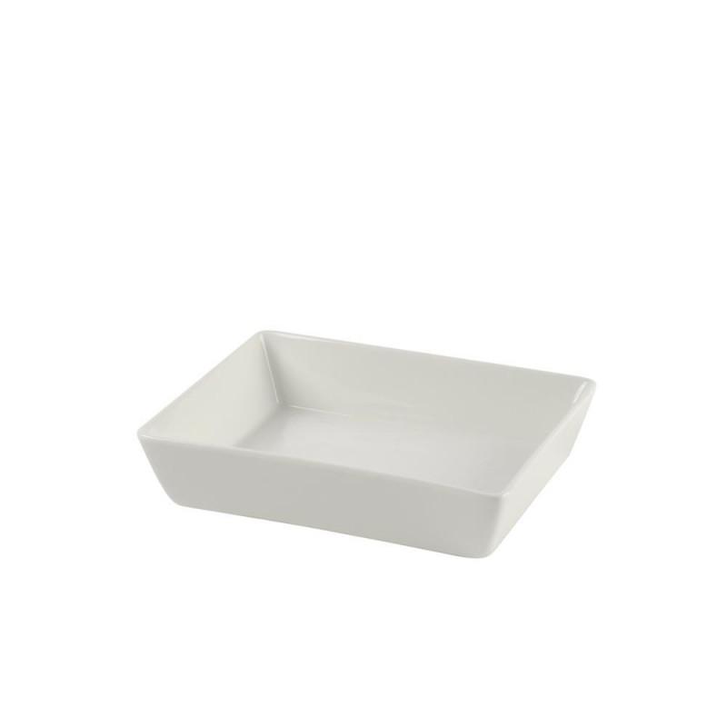 Whittier Squares Salad/Dessert Plate
