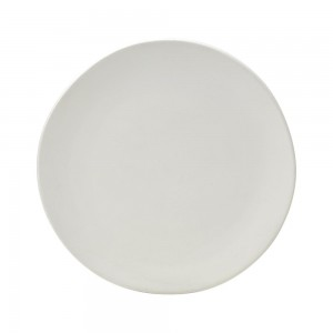 Classic White Can Cup/Saucer