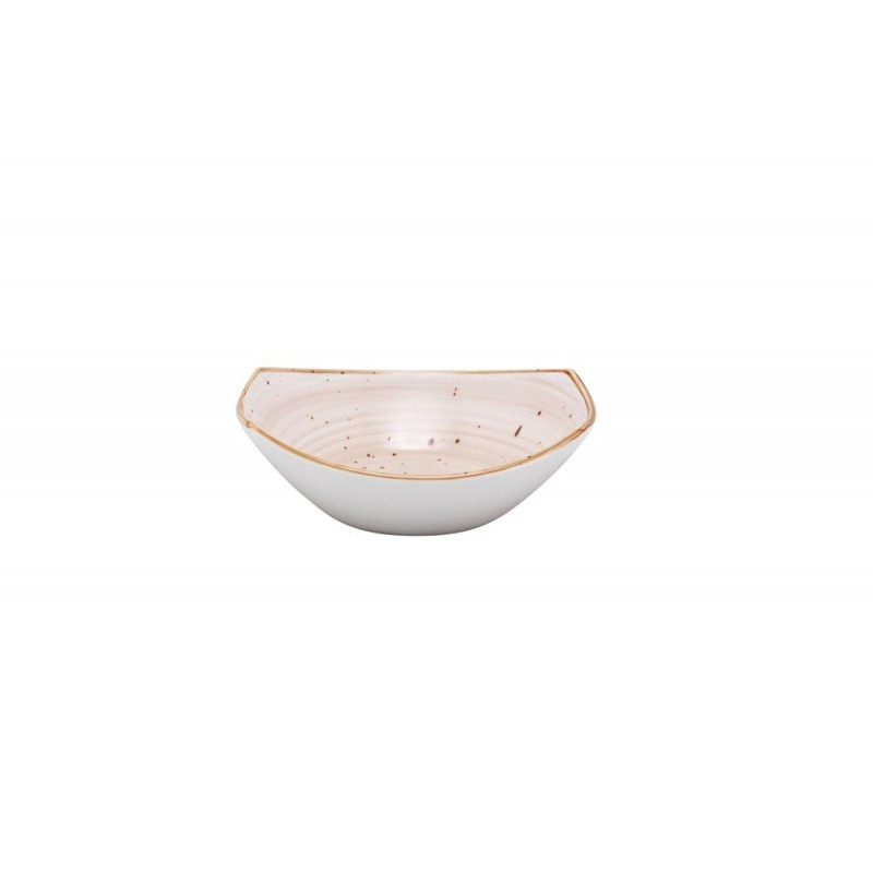 Gold Double Line Bread & Butter Plate