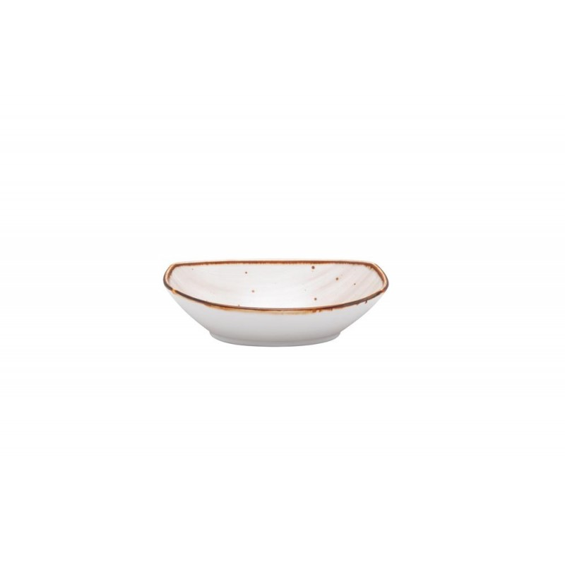 Gold Double Line Charger Plate