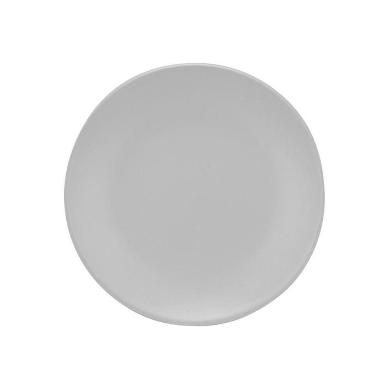Iriana Silver Rim Soup