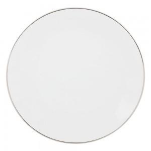 Luxor Platinum Bread & Butter Plate