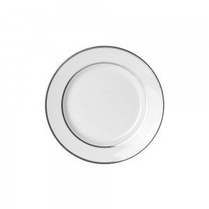 Royal Oval White Cereal Bowl