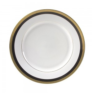 Royal White Can Cup/Saucer