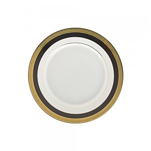 Royal White Can Cup/Saucer (No Handle)