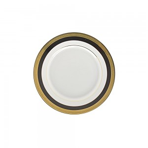 Royal White Can Saucer Only