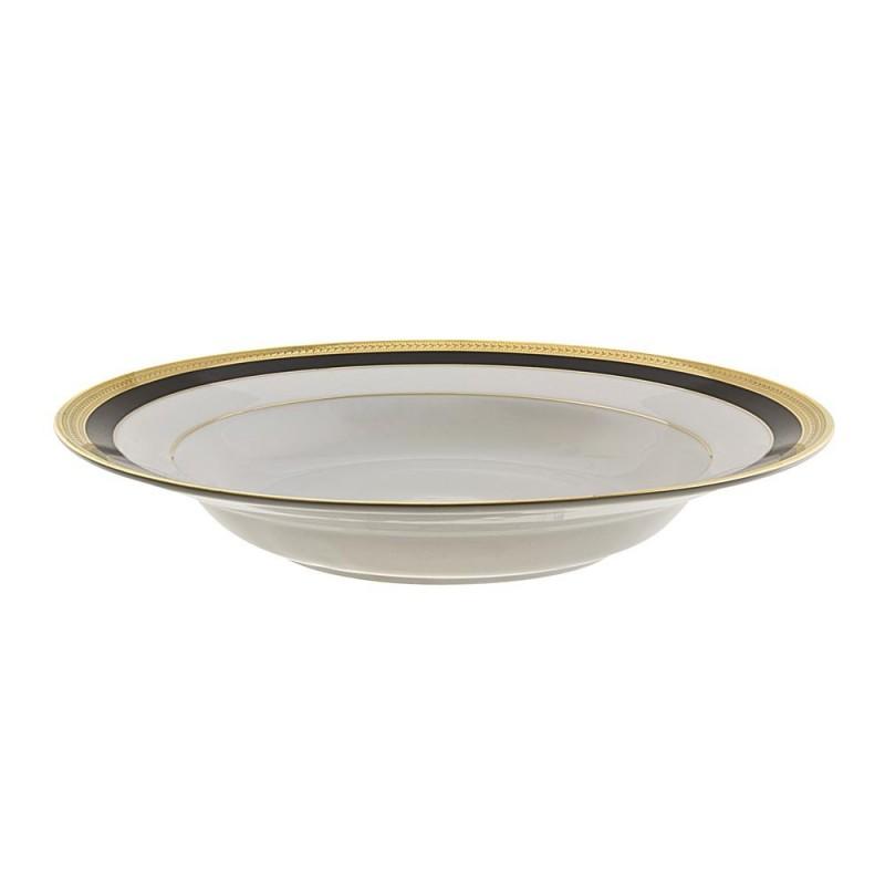 Royal White Sophia Cup/Saucer