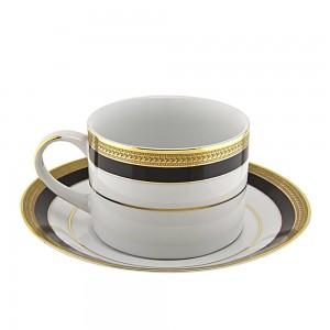 Royal White Teapot