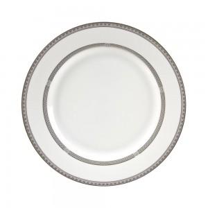Royal White Oval Platter