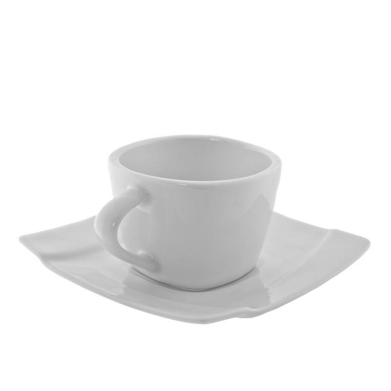 Silver Line C-Handle Mug