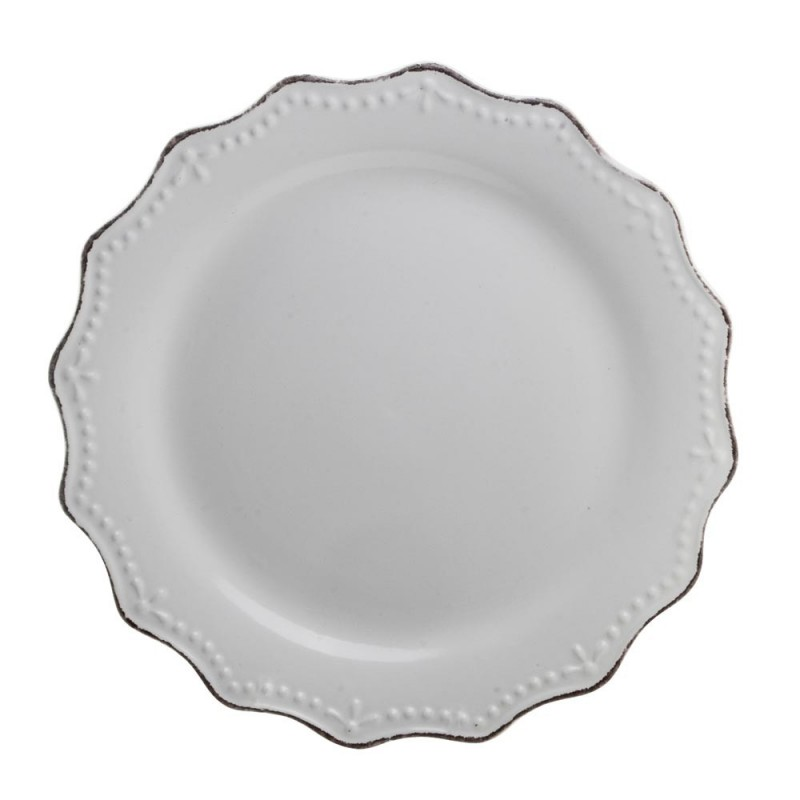 Sophia Charger Plate