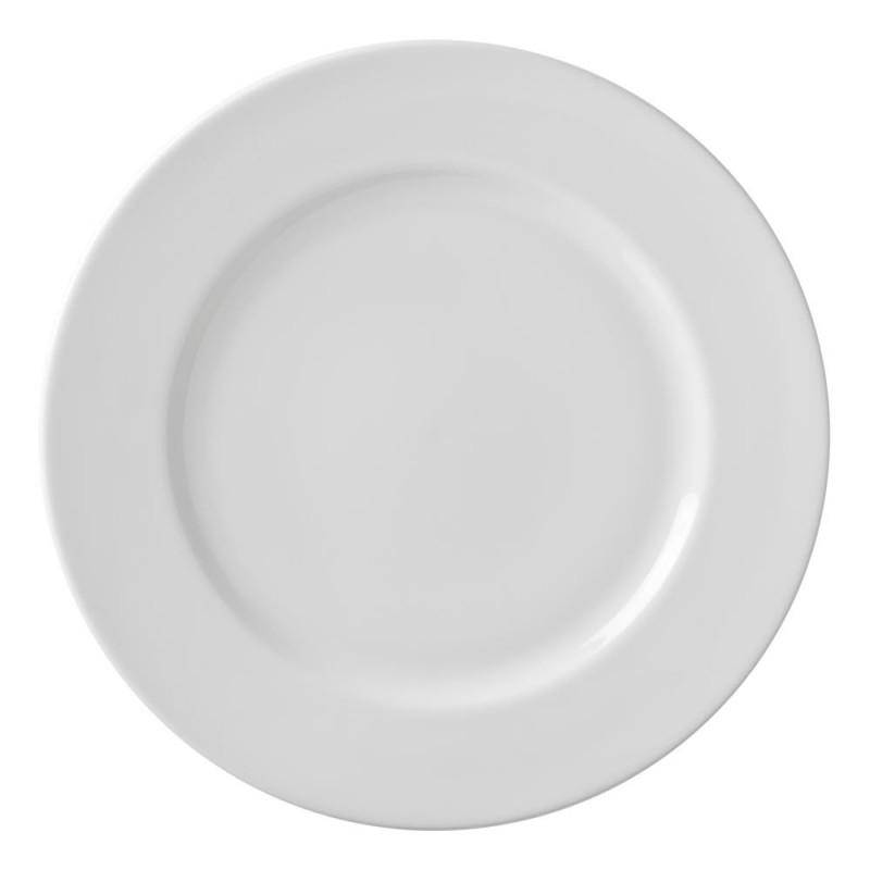 "Oxford Dinner Plate  11"""