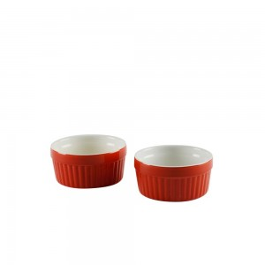 "Whittier Rectangle Dish 3x7"""