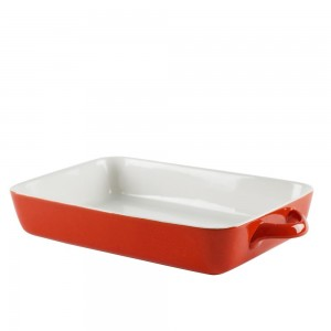 "Whittier Rectangle Dish 3x9"""