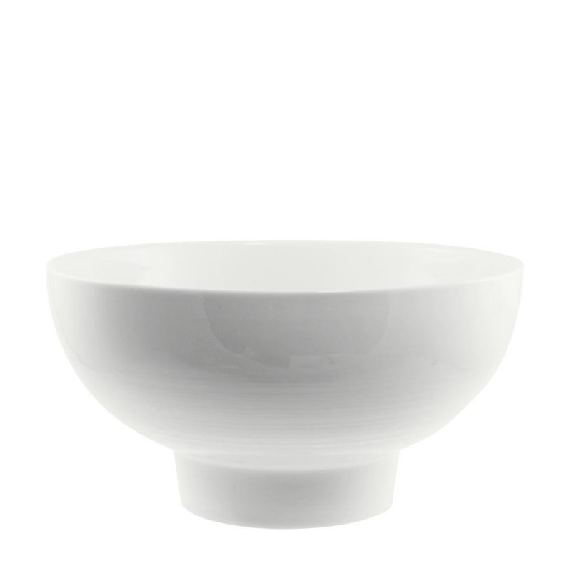 """Whittier Ribbed Bowl 10"""""""