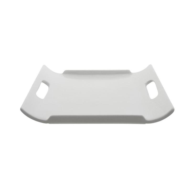 Whittier Rectangular Arc Platter