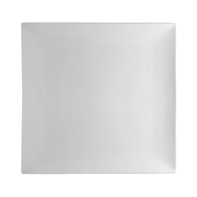 Whittier Lightning 2-Divided Plate
