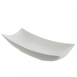 """Whittier Rectangular Platter 14"""""""