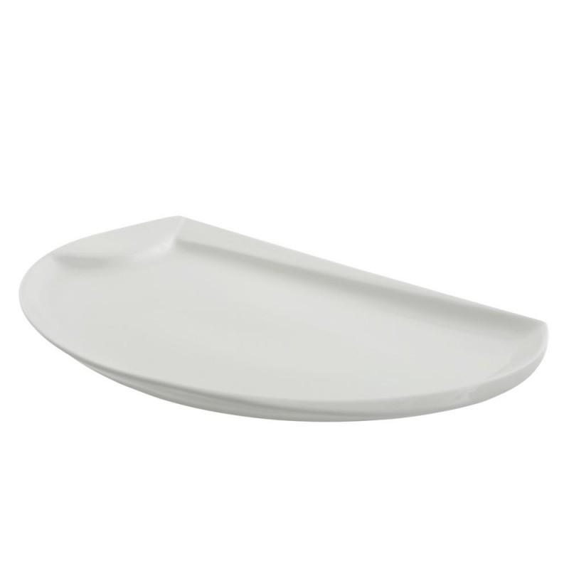 """Whittier Rectangular Platter 17"""""""