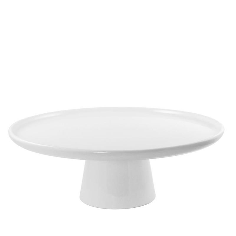 Dimple Square Handle Bowl