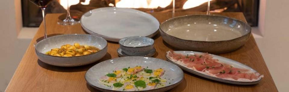 Artisan Dinnerware