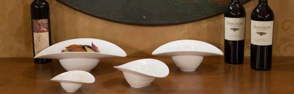 Whittier bowls